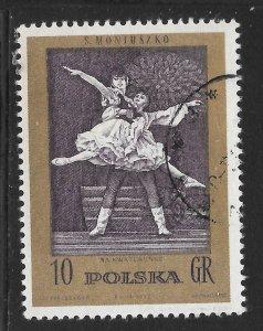 Poland Used [6103]