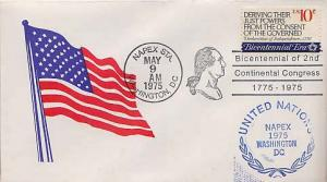United States, Event, District of Columbia, Stamp Collecting