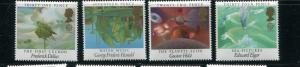Great Britain #1103-6 MNH - Make Me An Offer