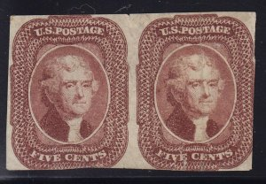 12 Pair Scarce used light cancel , decent app. nice color cv $ 1600 ! see pic !