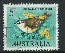Australia   SG 363 FU