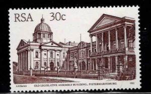 South Africa Scott 598 MNH** stamp