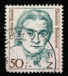 Germany, (2851-Т)