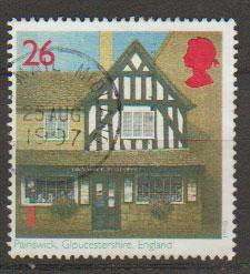 Great Britain QE II SG 1998