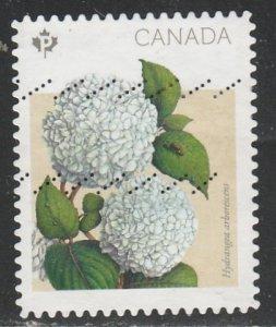 Canada   2900    (O)    2016
