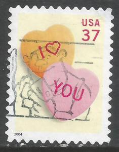 UNITED STATES 3833 VFU 180F