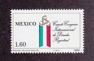 Mexico Scott #1219 MH