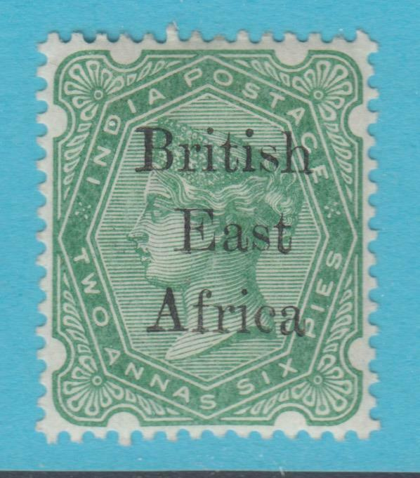 BRITISH EAST AFRICA 58 MINT HINGED OG * NO FAULTS EXTRA FINE !