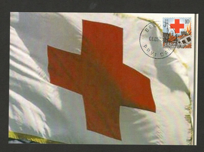 SERBIA-MC-MK-RED CROSS WEEK-2015.