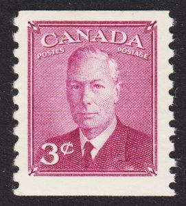 Canada Scott 299 F+ mint OG NH.