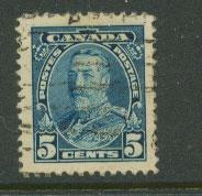 Canada SG 345 FU