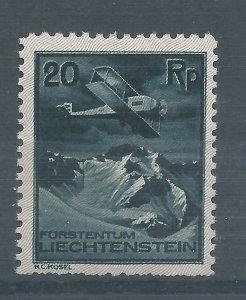 Liechtenstein C2 NH