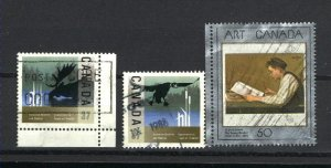 Can #1203-05   -4  used VF 1988 PD