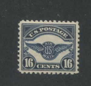 1923 US Air Mail Postage Stamp #C5 Mint Never Hinged Extremely Fine