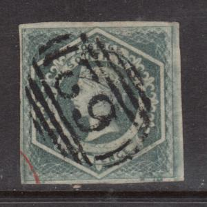 New South Wales #27 Used Fine - Very Fine With 62 Cancel