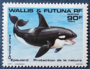 Wallis and Futuna Islands 317 MNH (SCV $3.25)