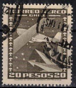 Chile - Scott C47