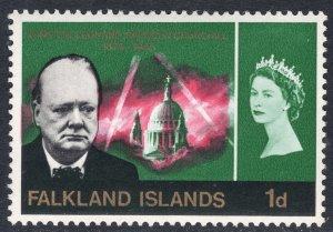 FALKLAND ISLANDS SCOTT 159