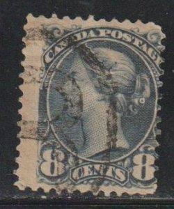 Canada  SC   44 Used