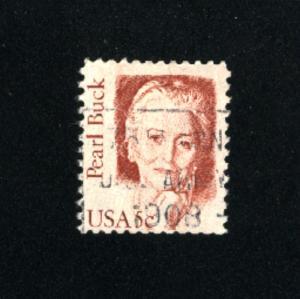 USA #1848  2 used  1980-85 PD .08