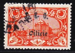 Cilicia 79 - FVF used