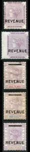 Sierra Leone QV Selection opt REVENUE (average mint)