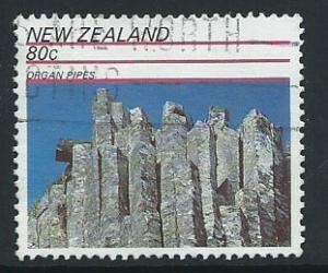 New Zealand SG 1616 Used