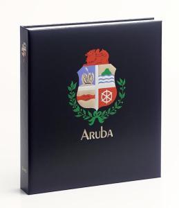 DAVO Luxe Hingless Album Aruba I 1986-2015