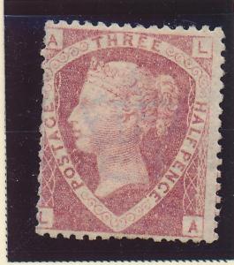 Great Britain Stamp Scott #32, Used, Looks Unused - Free U.S. Shipping, Free ...
