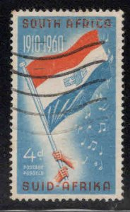 South Africa Scott 236 used stamp