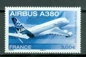 FRANCE AIR #C68(3 euros)  MNH...$9.00