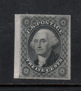 USA #17 Very Fine Mint Unused (No Gum)