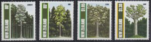 New Zealand 956-959 MNH (1989)