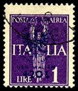 YUGOSLAVIA NC14  Used (ID # 52265)