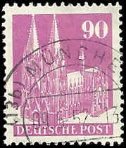 Germany - 657a - Used - SCV-0.45