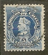 Chile  Scott  53    Columbus       Used