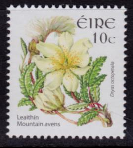 Ireland #1609 MNH - Wildflower Definitives Series (2005)
