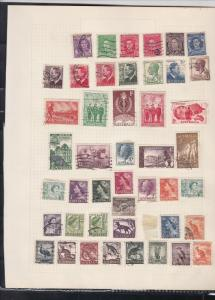 australia stamps page ref 17995