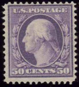 MALACK 341 F/VF OG VLH,  very nice stamp,  fresh n4738