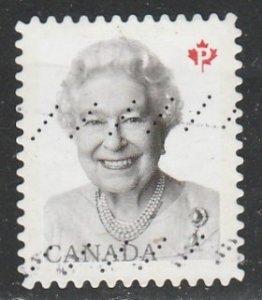 Canada   2888    (O)    2016