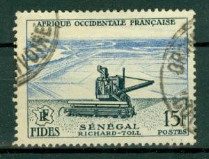 French West Africa - Scott 69