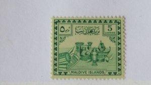 Maldive Islands 30 MH