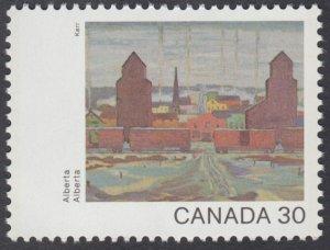 Canada - #964 Canada Day 1982 - Alberta - MNH