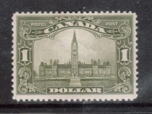 Canada #159 VF Mint