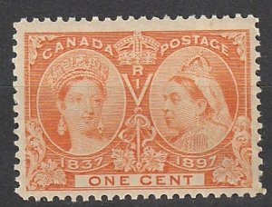 #51 Canada Mint OGH(thinned) lot#190822-3