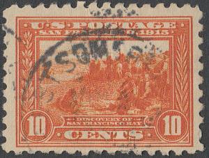U.S. 404 Used FVF (53119)