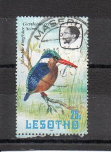 Lesotho 328 used