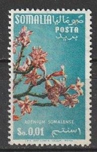 Somalia Mint OGLH