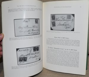 Doyle's_Stamps:  1847 Issue of U.S. Stamps by  L.G. Brookman, 1942
