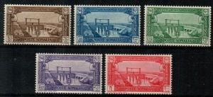 Somalia Scott B33-7 Mint hinged (Catalog Value $28.00)